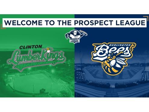 Prospect League Adds 2 Former MiLB Franchises