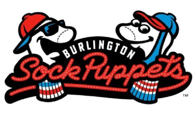 Burlington Sock Puppets New Team Name