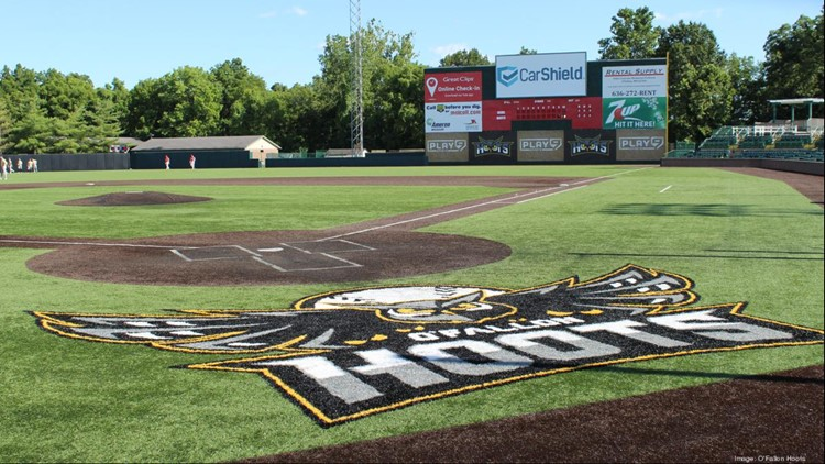 St. Louis minor league baseball team turns Covid-19 pivot into new business line