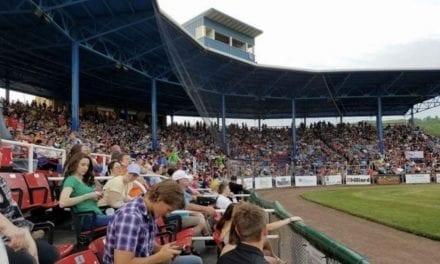 BASEBALL IS BACK: Batavia hoping to host Perfect Game Collegiate Baseball League team this summer.