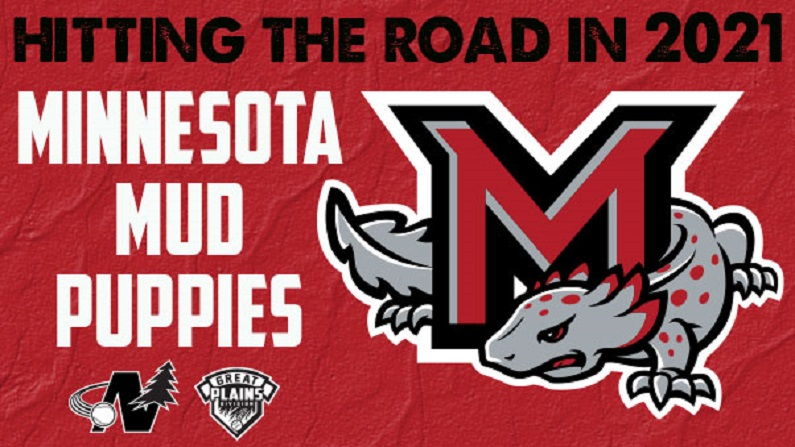 NWL Adds Minnesota Mud Puppies for 2021