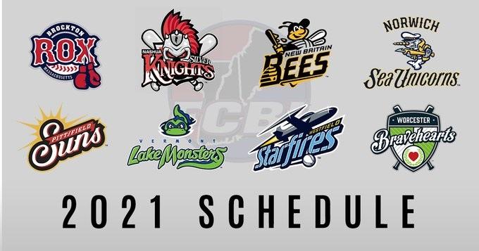 Futures Collegiate Baseball League Announces 2021 Schedule