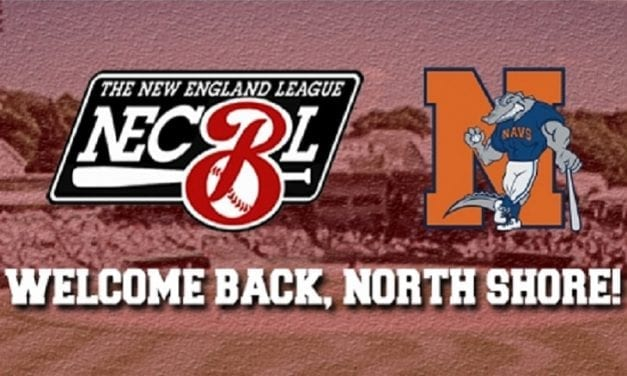 North Shore Navigators Rejoining NECBL After 9-Year Absence