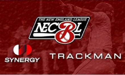 NECBL Announces Partnership with Synergy Sports and TrackMan