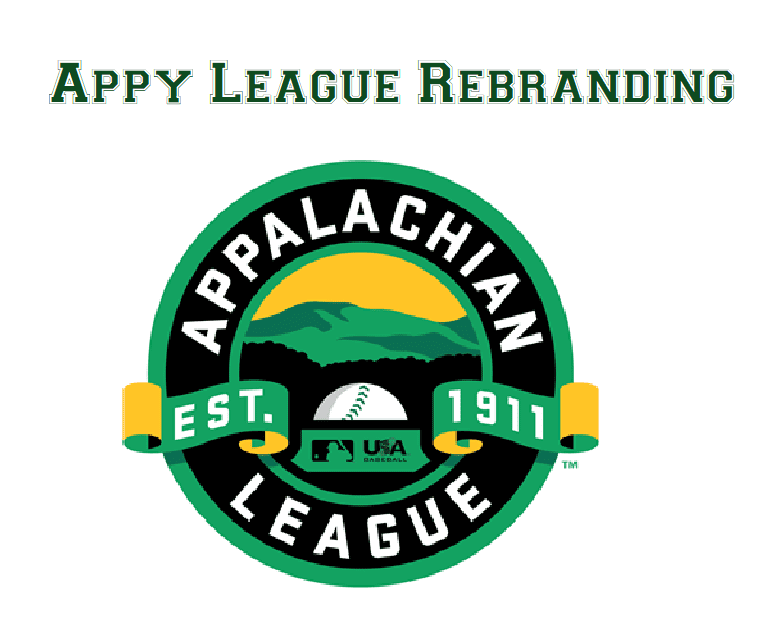 Appy League Rebranding Completed