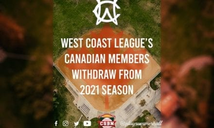 WCL's Canadian Members Withdraw From 2021 Season