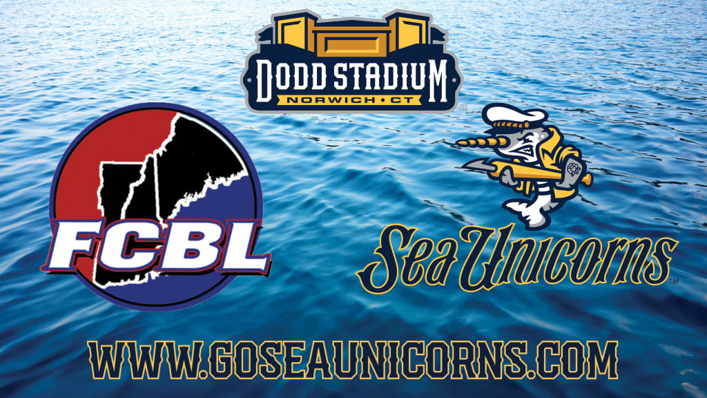 Norwich Sea Unicorns join the Futures Collegiate Baseball League