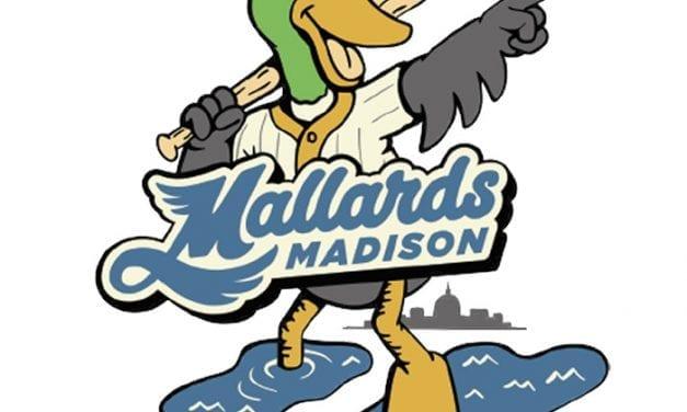 Madison Mallards Unveil New Logo