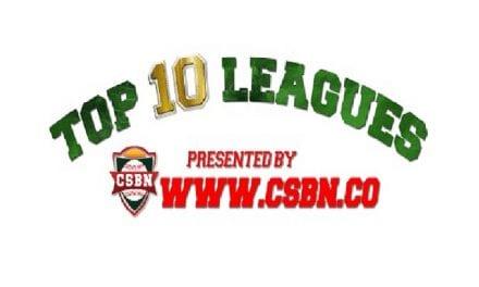 Cape Cod League Tops CSBN Top 10 CSB League List